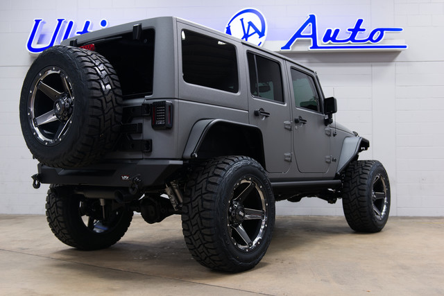 details about 2016 jeep wrangler custom. Cars Review. Best American Auto & Cars Review