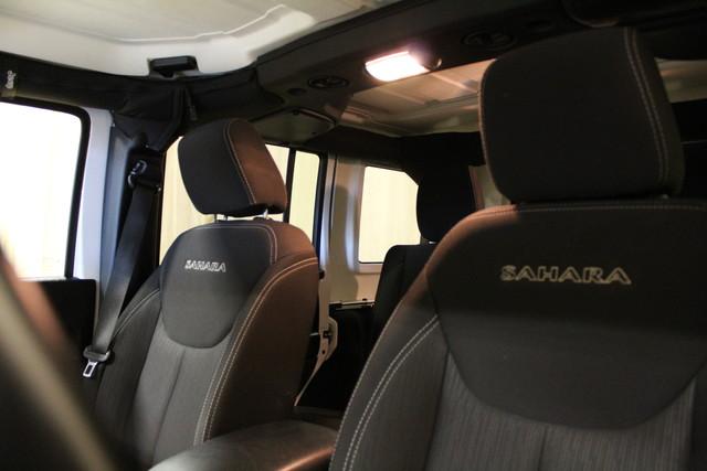 2016 Jeep Wrangler Unlimited Sahara Roscoe, Illinois 19