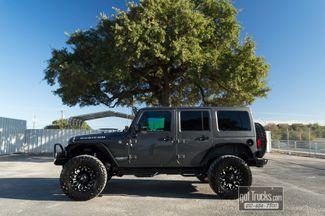 2016 Jeep Wrangler Unlimited in San Antonio Texas