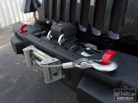 2016 Jeep Wrangler Unlimited Rubicon Hard Rock 3.6L V6 4X4 | American Auto Brokers San Antonio, TX in San Antonio, Texas