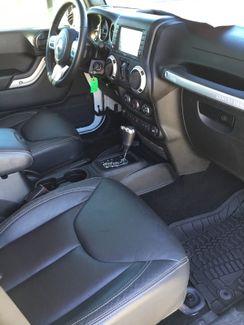2016 Jeep Wrangler Unlimited Rubicon Hard Rock Sulphur Springs, Texas 11