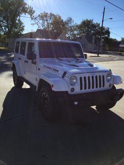 2016 Jeep Wrangler Unlimited Rubicon Hard Rock Sulphur Springs, Texas 3