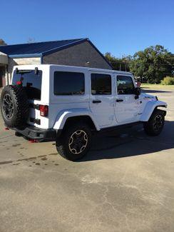 2016 Jeep Wrangler Unlimited Rubicon Hard Rock Sulphur Springs, Texas 4