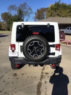 2016 Jeep Wrangler Unlimited Rubicon Hard Rock Sulphur Springs, Texas 5
