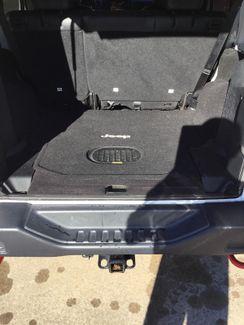 2016 Jeep Wrangler Unlimited Rubicon Hard Rock Sulphur Springs, Texas 9