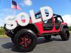 2016 Jeep Wrangler Unlimited CUSTOM LIFTED 24S HARDTOP LEATHER DV8 MULISHA MOTO Tampa, Florida