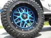 2016 Jeep Wrangler Unlimited MACHETECUSTOMLIFTEDVPRXDXRCARMORLINE X   Florida  Bayshore Automotive   in , Florida