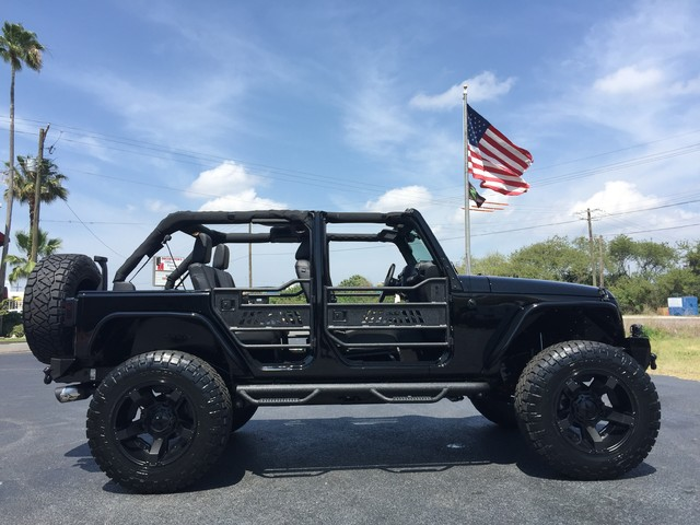 details about 2016 jeep wrangler black out custom 24s hardtop. Cars Review. Best American Auto & Cars Review