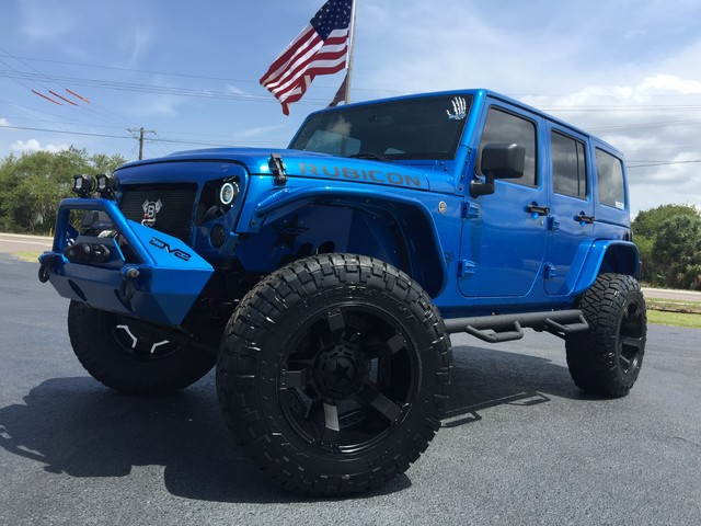 about 2016 jeep wrangler rubicon custom lifted leather nav hardtop. Cars Review. Best American Auto & Cars Review