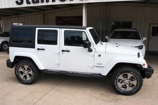 2016 Jeep Wrangler Unlimited in Vernon Alabama