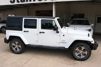 2016 Jeep Wrangler Unlimited in Vernon Alabama