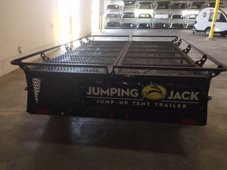 2016 Jumping Jack 6x8 8' Tent    in Surprise-Mesa-Phoenix AZ