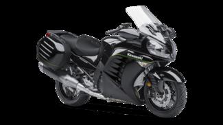 2016 Kawasaki CONCOURS 14 Hutchinson, Kansas