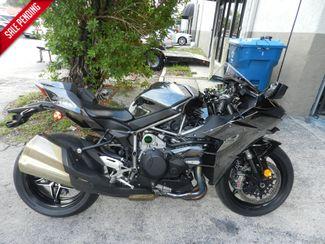 2016 Kawasaki H2 NINJA in Hollywood, Florida