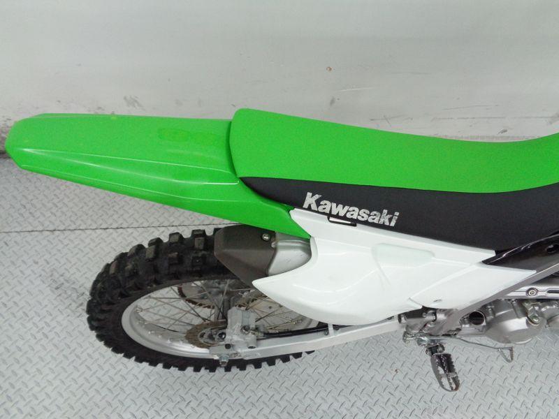 2016 Kawasaki KLX 140G   Oklahoma  Action PowerSports  in Tulsa, Oklahoma