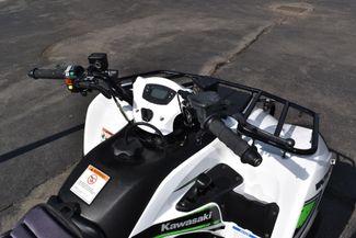 2016 Kawasaki KVF300CGF BRUTEFORCE 2 WHEEL DRIVE Ogden, UT 15