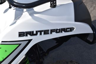 2016 Kawasaki KVF300CGF BRUTEFORCE 2 WHEEL DRIVE Ogden, UT 12