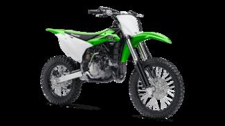 2016 Kawasaki KX™100 Hutchinson, Kansas