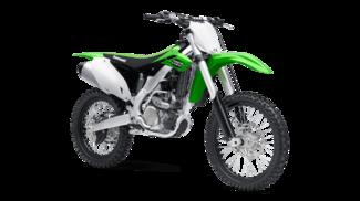 2016 Kawasaki KX™250F Hutchinson, Kansas
