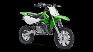 2016 Kawasaki KX™65 Hutchinson, Kansas