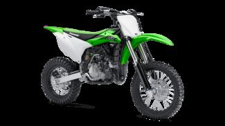 2016 Kawasaki KX™85 Hutchinson, Kansas