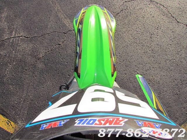 2016 Kawasaki KX250F KX250F McHenry, Illinois 10