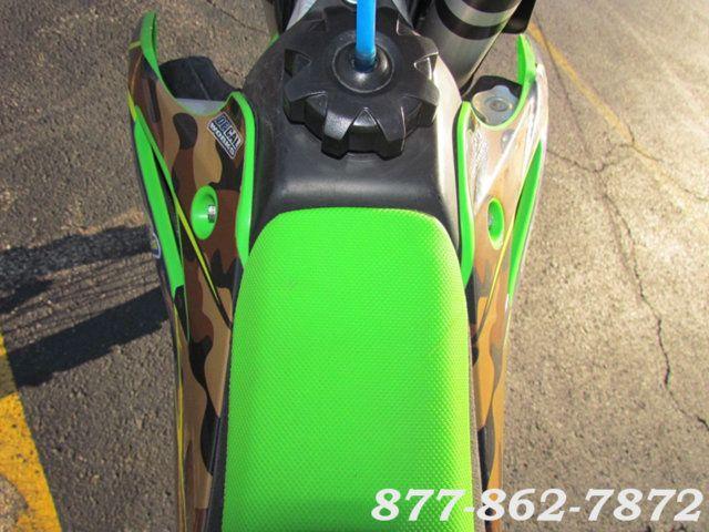 2016 Kawasaki KX250F KX250F McHenry, Illinois 12