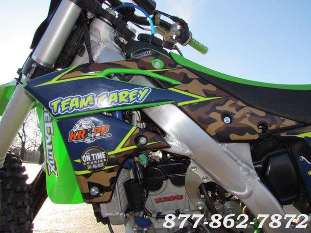 2016 Kawasaki KX250F KX250F McHenry, Illinois 14