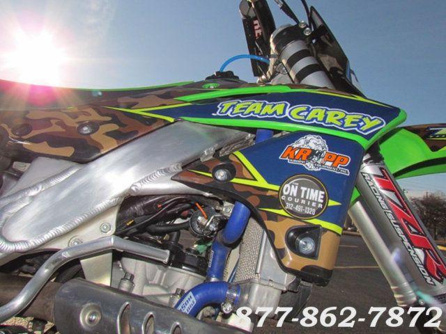 2016 Kawasaki KX250F KX250F McHenry, Illinois 22