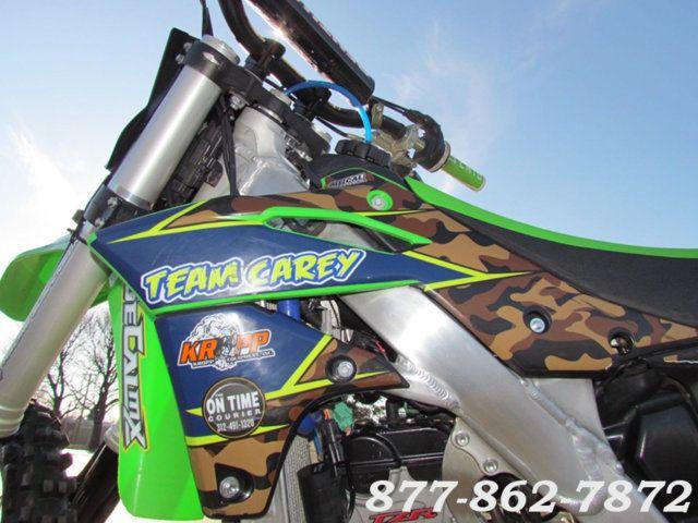2016 Kawasaki KX250F KX250F McHenry, Illinois 25