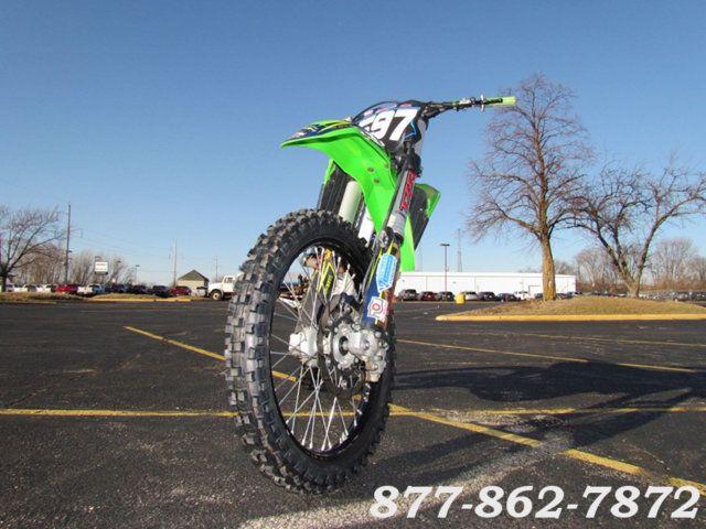 2016 Kawasaki KX250F KX250F McHenry, Illinois 3