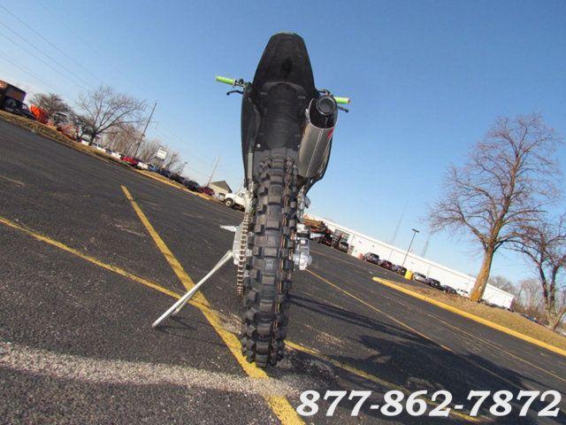 2016 Kawasaki KX250F KX250F McHenry, Illinois 33