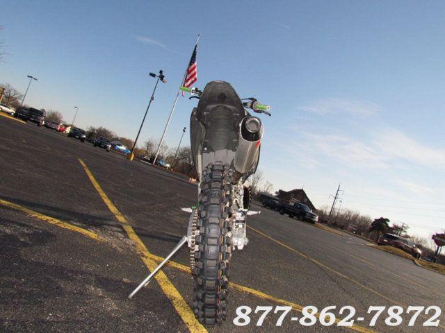 2016 Kawasaki KX250F KX250F McHenry, Illinois 6