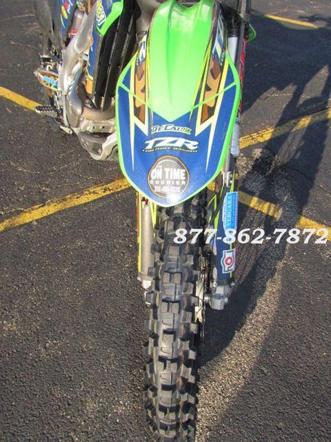 2016 Kawasaki KX250F KX250F McHenry, Illinois 9