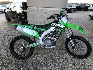 2016 Kawasaki KX450F in , TX