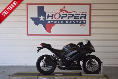 2016 Kawasaki Ninja 300 ABS  in , TX