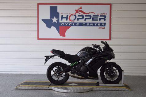 2016 Kawasaki Ninja 650 ABS  in , TX