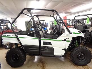 2016 Kawasaki Teryx  in Tulsa, Oklahoma