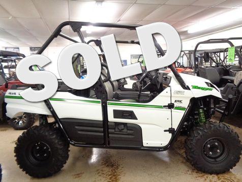 2016 Kawasaki Teryx  EPS in Tulsa, Oklahoma