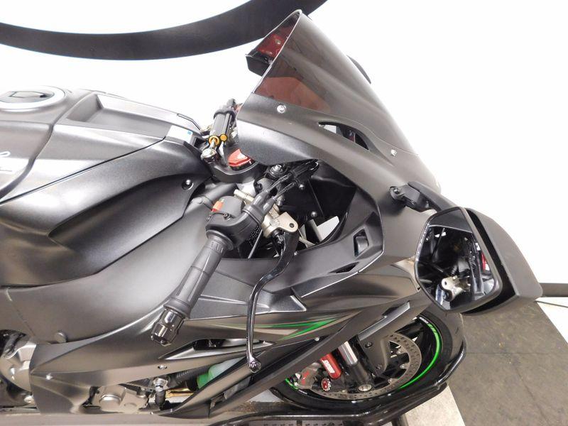2016 Kawasaki Ninja ZX-10R ABS  in Eden Prairie, Minnesota