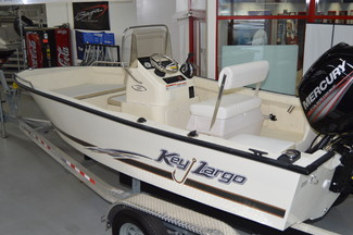 2016 Key Largo 180 Center Console East Haven, Connecticut 4
