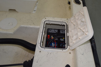 2016 Key Largo 180 Center Console East Haven, Connecticut 17