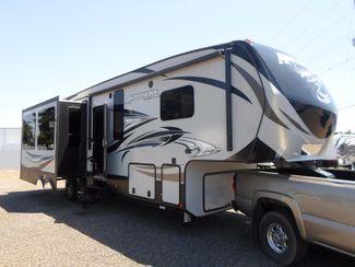 2016 Keystone Avalanche 300RL Salem, Oregon