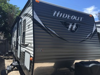2017 Keystone HIDEOUT 24RLS Albuquerque, New Mexico