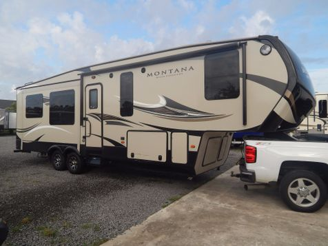 2016 Keystone Montana 310RE Rear Living in Charleston, SC