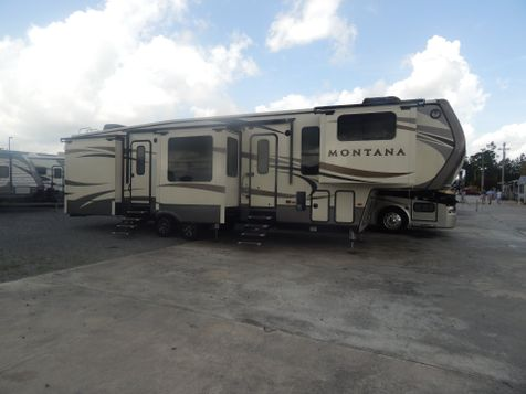2016 Keystone Montana 3711FL Front Living in Charleston, SC
