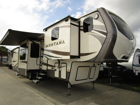 2016 Keystone MONTANA 3820FK in Charleston, SC