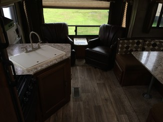 2016 Keystone Passport Ultra Lite Grand Touring 2450 RL Katy, Texas 11