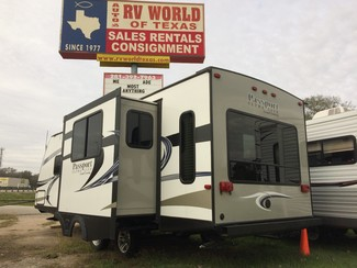 2016 Keystone Passport Ultra Lite Grand Touring 2450 RL Katy, Texas