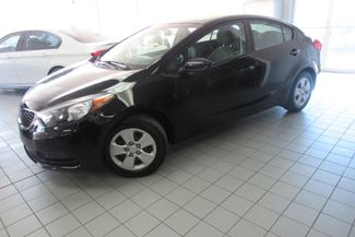 2016 Kia Forte LX Chicago, Illinois 2